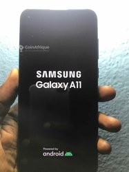Samsung Galaxy A11 - 32Gb