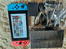 Console Nintendo Swicth