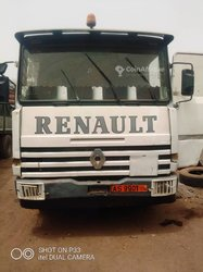 Renault Trucks Manager 2000