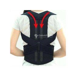 Correcteur de posture - dos épaules