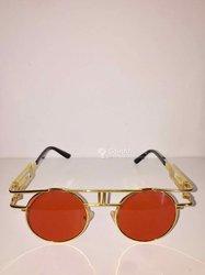 Lunettes de soleil Versace
