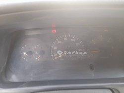 Toyota Hiace 2000