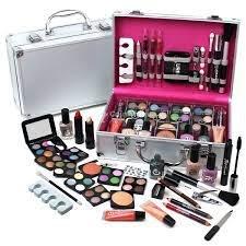 Pack d'accessoires de beauté