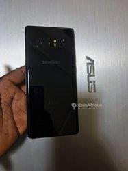 Samsung Galaxy Note 8 - 64 GB - Duos