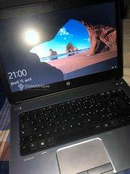 PC HP ProBook - core i3