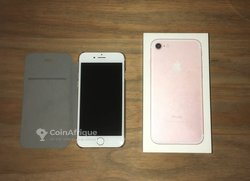 iPhone 7 - 128Go