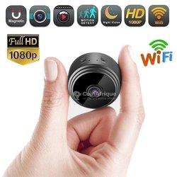 Mini caméra wifi IP