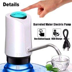 Mini pompe distributeur d'eau