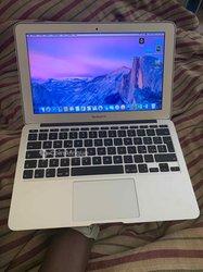 PC MacBook Air - core i5