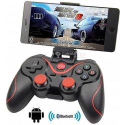 Manettes jeux bluetooth pour smartphones