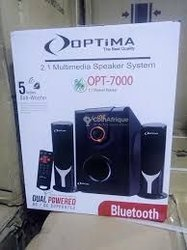 Home cinéma Optima OPT 7000