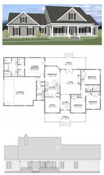Conception - réalisation plans bâtiment