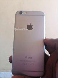 Apple iPhone 6 officiel - 16Gb