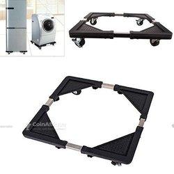 Support mobile de réfrigérateur