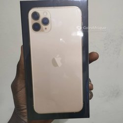 Apple iPhone 11 Pro Max - 256 gigas