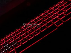 PC Omen HP