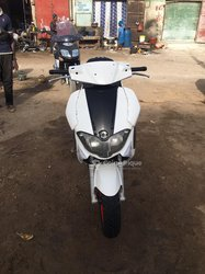 Piaggio v x r 250cc