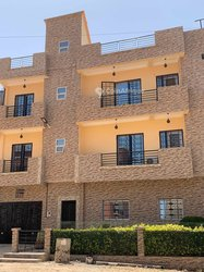 Location Appartement 4 Pièces - Zac Mbao