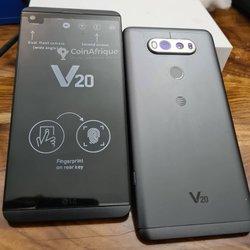 LG V20 - 64Gb 4Gb