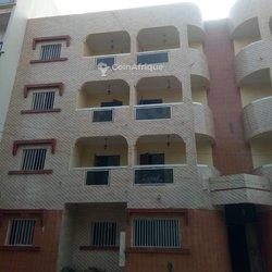 Location appartement 4 pièces - Maristes