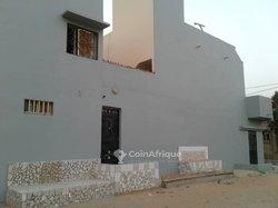Vente Villa 4 Pièces 160 m² - Dakar