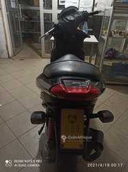 Scooter Typhoon