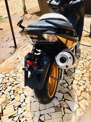 Yamaha Tmax 530cm³ 2012