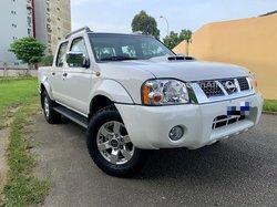 Nissan Hardbody 2021