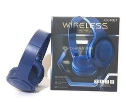 Casques Bluetooth Wireless