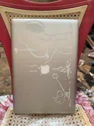PC Macbook Pro 2010 - Icore 7