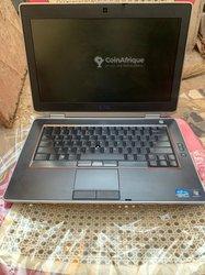 PC Dell Latitude P15g Icore 5