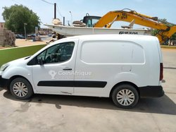 Citroën  Berlingo 2012