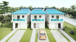 Vente villa duplex 4 pièces - Fekessé Oribat 3