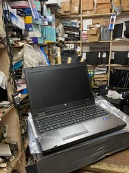 PC HP core i5