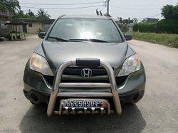 Honda CRV3 2008