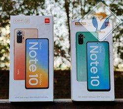 Xiaomi Note 10 Pro Max