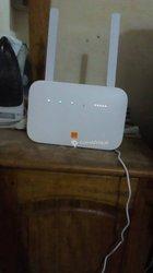 Flybox Orange 4G+