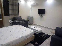 Location chambre meublée - Dakar