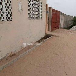 Vente école  à Gbodjé