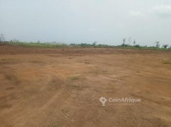 Terrains 500 m2 - Grand - Bassam