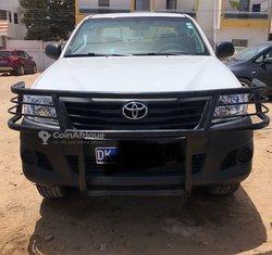 Location Toyota Hilux 2016