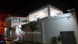 Vente appartement 5 pièces - Cocody Riviera Golf 4