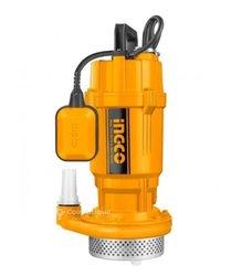 Pompe submersible 550w Ingco