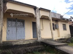 Vente villa 5 pièces - Kotto Douala