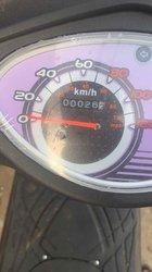 Yamaha Jog Sweet 125 cc 2021