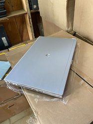 HP Elibook core i7