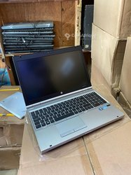 PC HP Elibook core i7