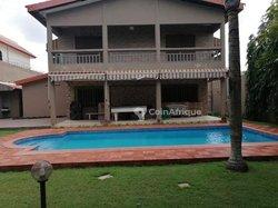 Location villa duplex  5 pièces - Riviera