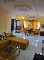 Location appartement 4 pièces meublées - Ouagadougou