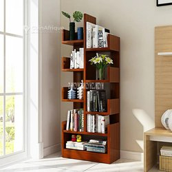 Meuble de bureaux en bois